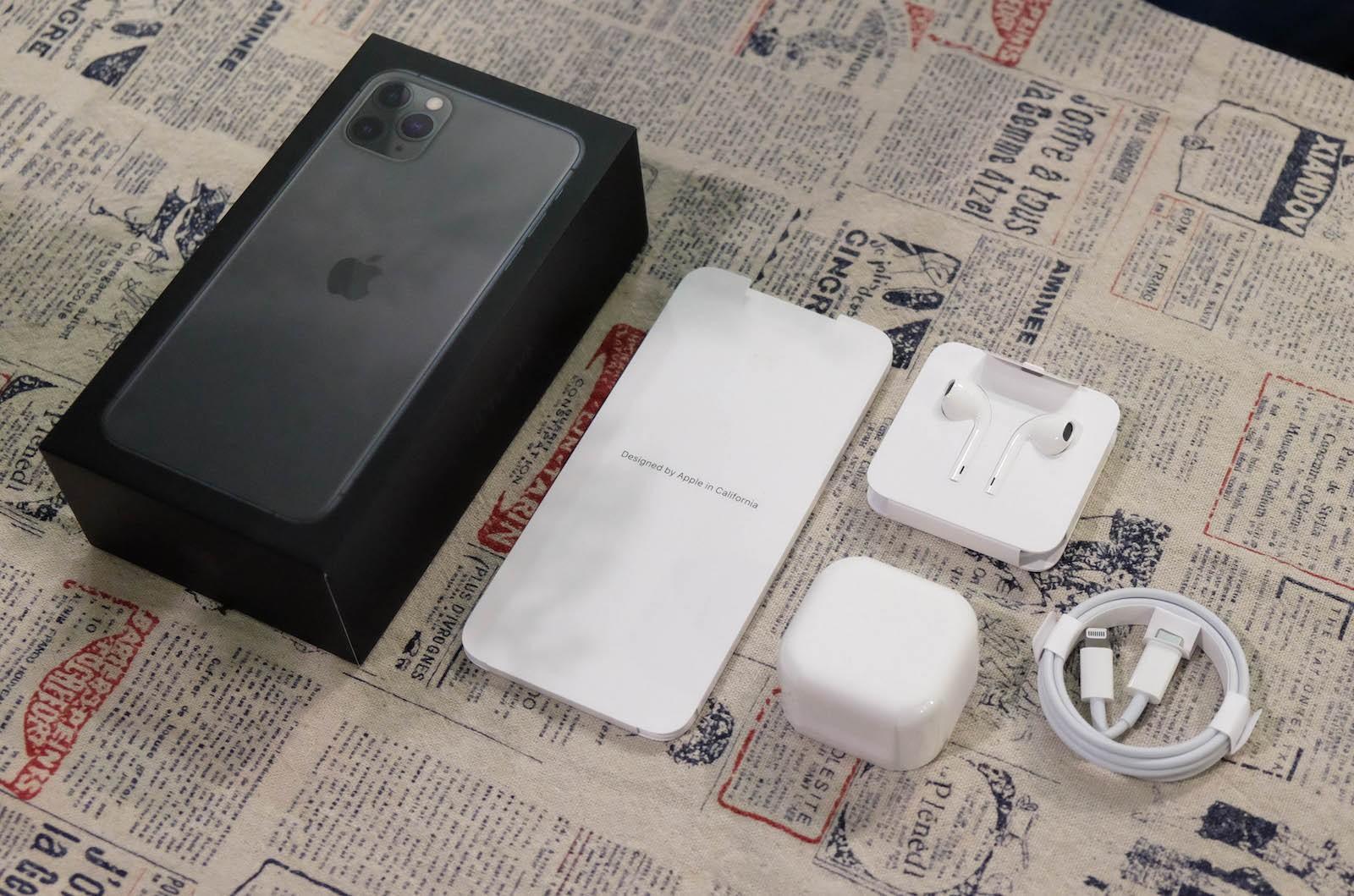 Chiêm ngưỡng bộ sưu tập từ iPhone 1 đến iPhone 11 Pro Max Ảnh 5