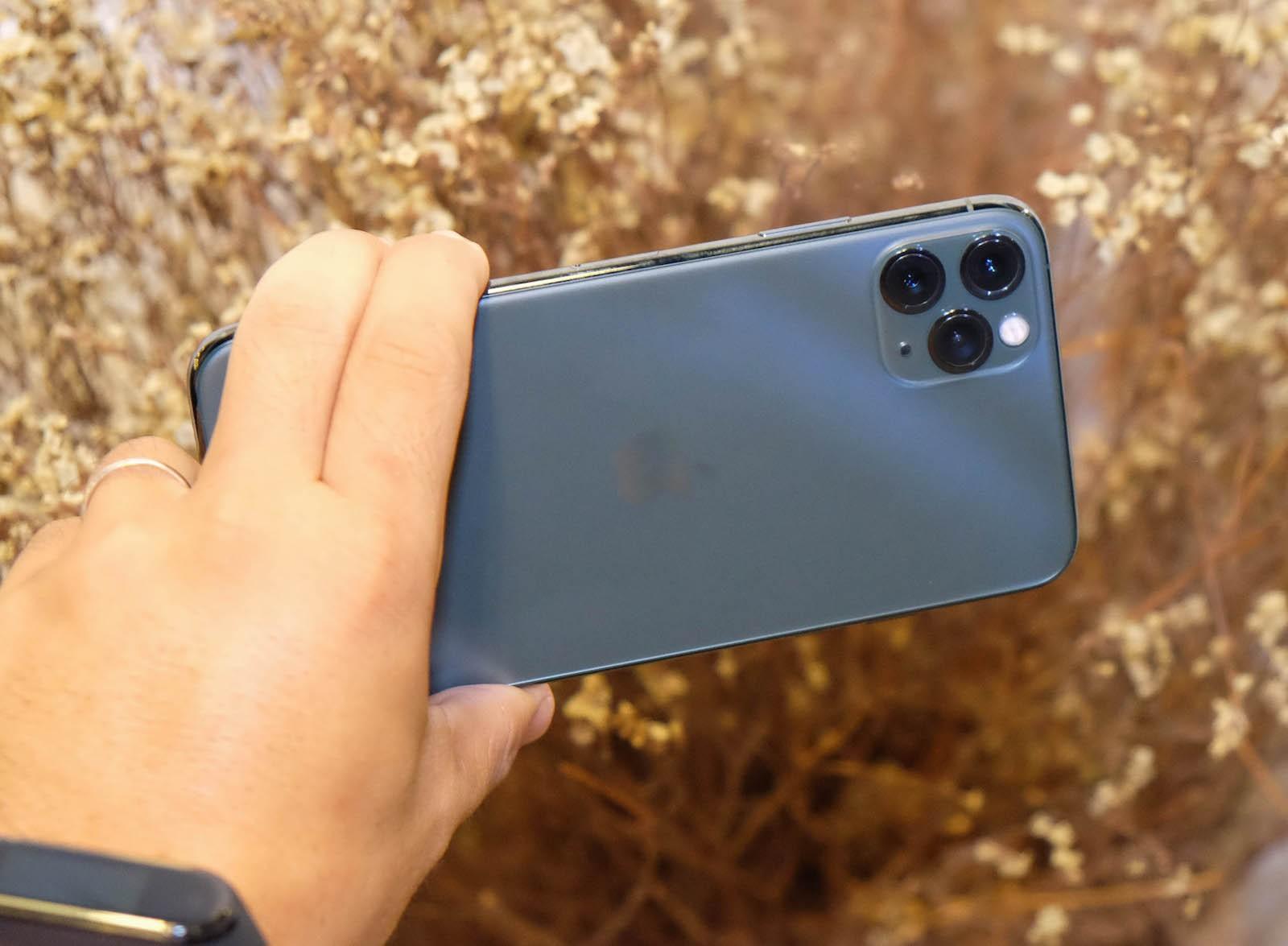 Chiêm ngưỡng bộ sưu tập từ iPhone 1 đến iPhone 11 Pro Max Ảnh 3