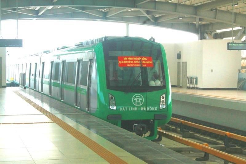 Nhiều sai phạm trong dự án đường sắt Cát Linh – Hà Đông Ảnh 2