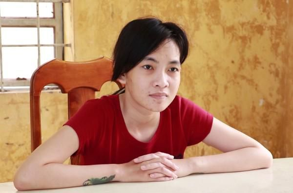 Vĩnh Long: Thiếu nữ nghiện 'thâm niên' rủ bạn trai cùng chơi ma túy Ảnh 1