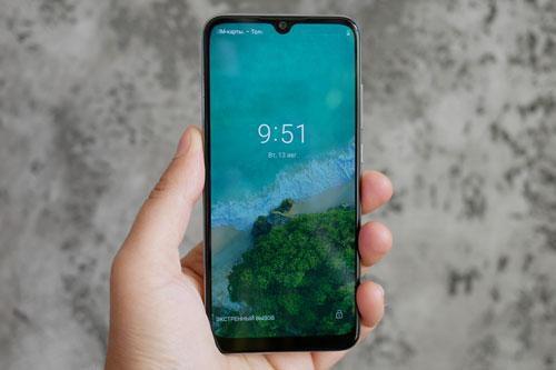 Xiaomi Mi A3 giảm giá 'kịch sàn' tại Việt Nam Ảnh 2