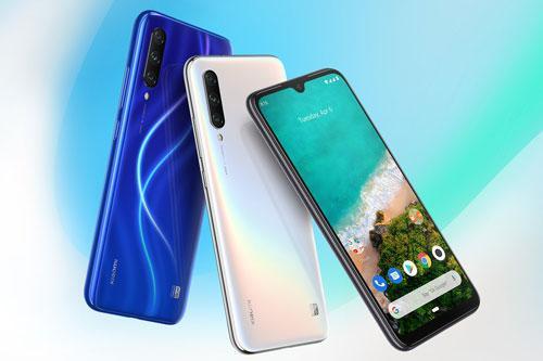 Xiaomi Mi A3 giảm giá 'kịch sàn' tại Việt Nam Ảnh 1