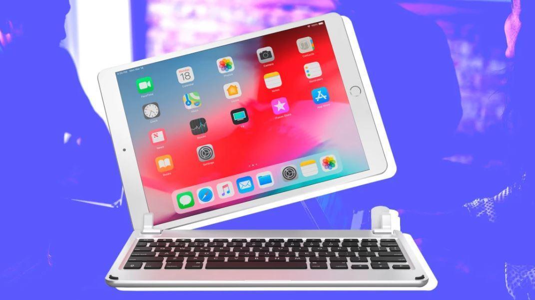 Laptop lai máy tính bảng: vùng cấm của Apple Ảnh 1