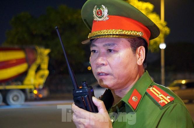 Cảnh sát trắng đêm chống đua sau trận Việt Nam thắng Malaysia Ảnh 3