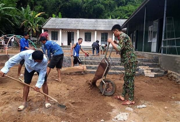Việt-Nhật chia sẻ các giải pháp, công nghệ giảm nhẹ rủi ro thiên tai Ảnh 1
