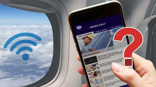 Tại sao đi máy bay luôn được thông báo phải tắt điện thoại hoặc chuyển sang chế độ riêng, nếu không làm theo thì sao? Ảnh 2