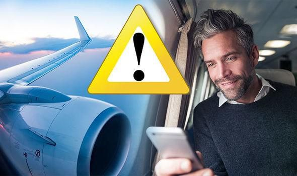 Tại sao đi máy bay luôn được thông báo phải tắt điện thoại hoặc chuyển sang chế độ riêng, nếu không làm theo thì sao? Ảnh 4