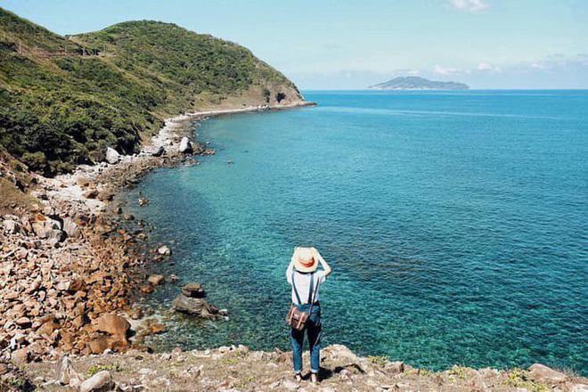 Hòn đảo duy nhất của Việt Nam bất ngờ lọt top những nơi có làn nước trong xanh nhất thế giới, bạn đã đi chưa? Ảnh 3