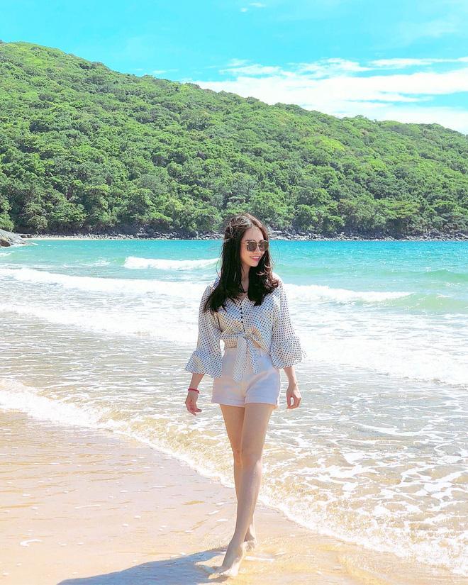 Hòn đảo duy nhất của Việt Nam bất ngờ lọt top những nơi có làn nước trong xanh nhất thế giới, bạn đã đi chưa? Ảnh 5