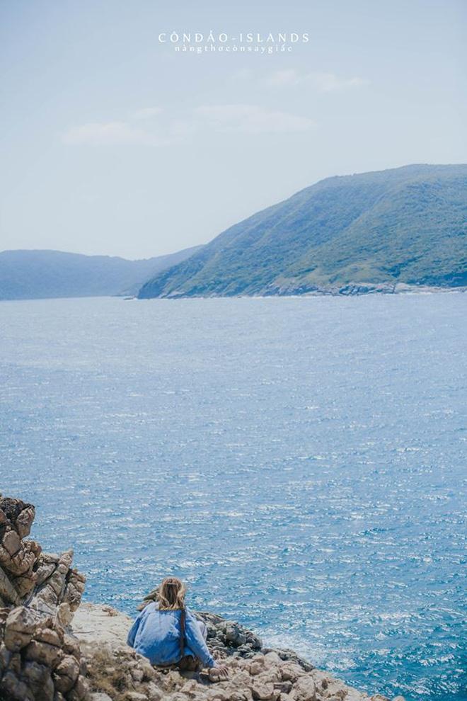 Hòn đảo duy nhất của Việt Nam bất ngờ lọt top những nơi có làn nước trong xanh nhất thế giới, bạn đã đi chưa? Ảnh 7