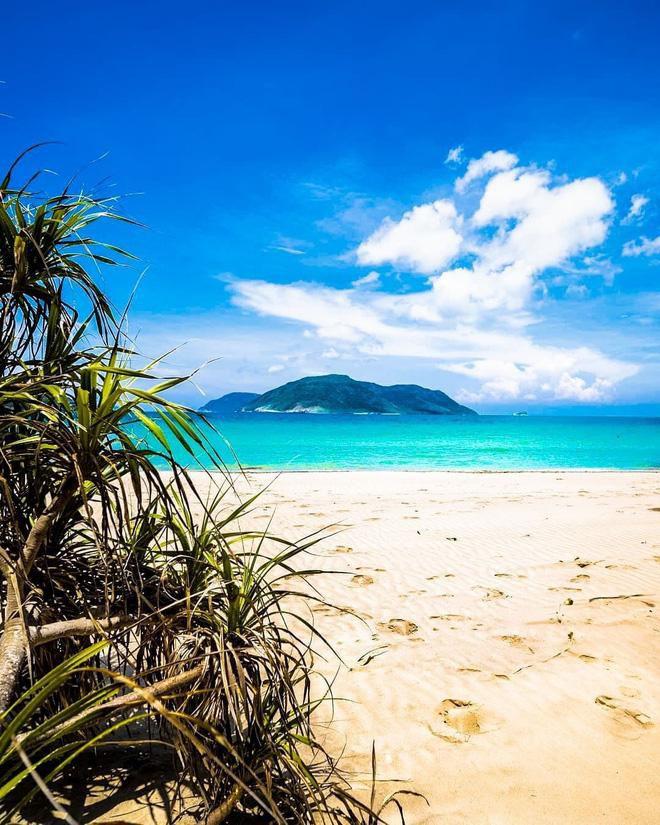 Hòn đảo duy nhất của Việt Nam bất ngờ lọt top những nơi có làn nước trong xanh nhất thế giới, bạn đã đi chưa? Ảnh 4