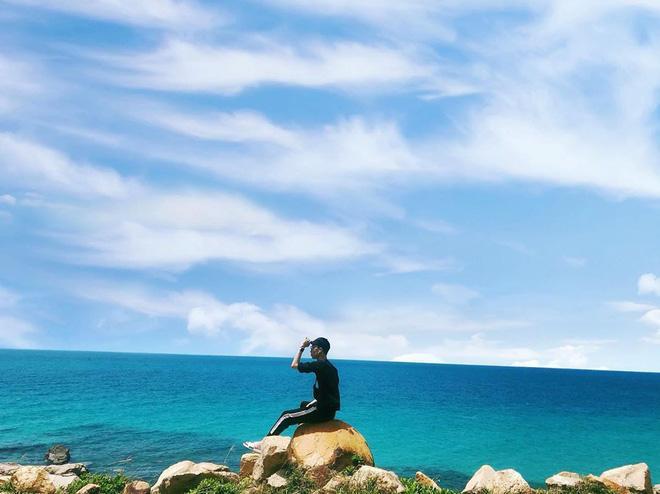 Hòn đảo duy nhất của Việt Nam bất ngờ lọt top những nơi có làn nước trong xanh nhất thế giới, bạn đã đi chưa? Ảnh 13