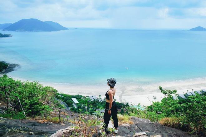 Hòn đảo duy nhất của Việt Nam bất ngờ lọt top những nơi có làn nước trong xanh nhất thế giới, bạn đã đi chưa? Ảnh 15