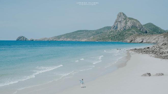 Hòn đảo duy nhất của Việt Nam bất ngờ lọt top những nơi có làn nước trong xanh nhất thế giới, bạn đã đi chưa? Ảnh 6
