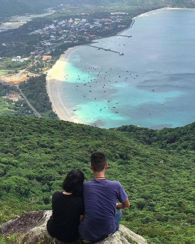 Hòn đảo duy nhất của Việt Nam bất ngờ lọt top những nơi có làn nước trong xanh nhất thế giới, bạn đã đi chưa? Ảnh 12