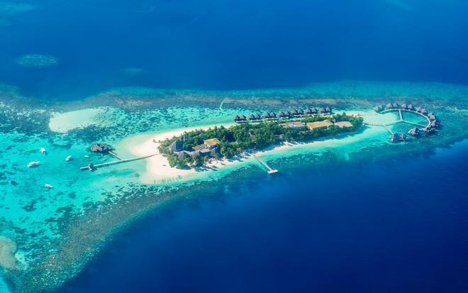 Hòn đảo duy nhất của Việt Nam bất ngờ lọt top những nơi có làn nước trong xanh nhất thế giới, bạn đã đi chưa? Ảnh 19