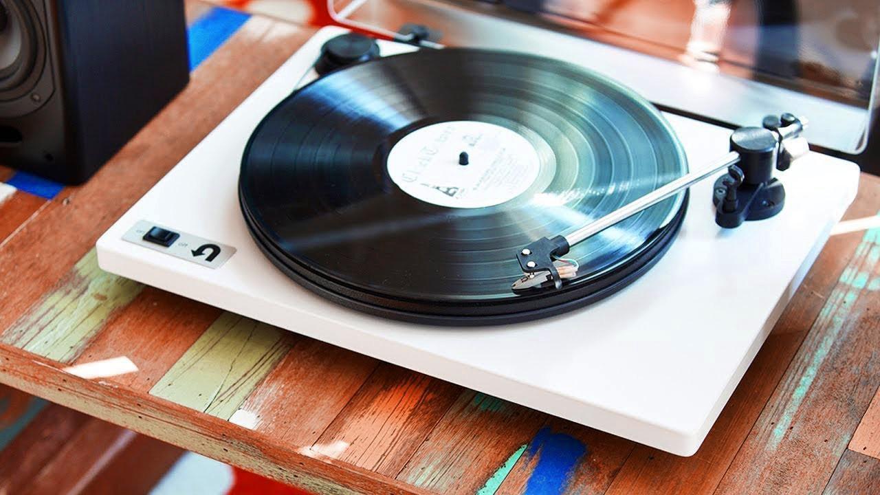 Vinyl và CD được chứng minh vẫn 'sống khỏe' Ảnh 7