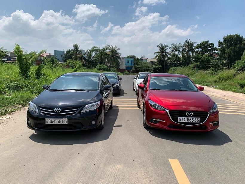 Chưa đầy 1 tuần, Mazda3 lục quý 6 được bán lại giá 2,6 tỷ Ảnh 2