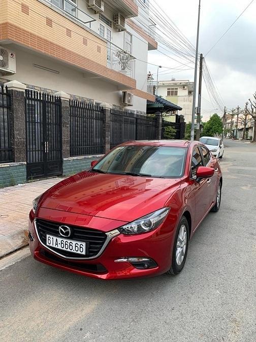 Chưa đầy 1 tuần, Mazda3 lục quý 6 được bán lại giá 2,6 tỷ Ảnh 4