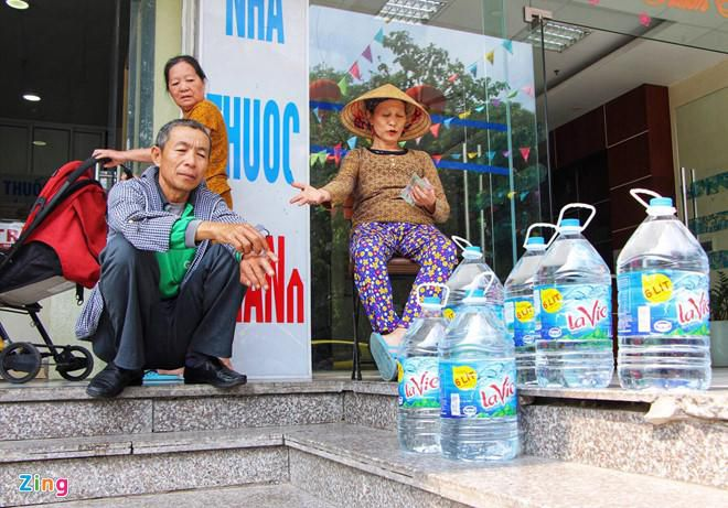 Ngăn tăng giá bất hợp lý mặt hàng nước đóng chai, đóng bình Ảnh 1