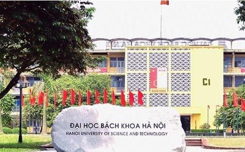 Lần đầu tiên, Việt Nam có trường ĐH Kỹ thuật Công nghệ vào top 400 thế giới Ảnh 1