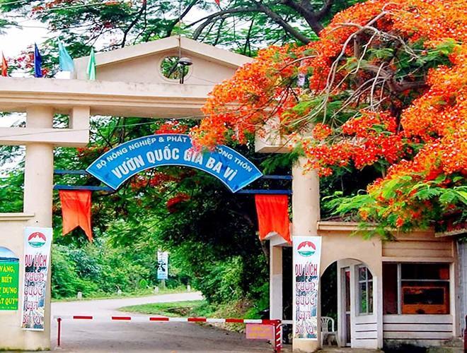 Những địa điểm vui chơi quanh Hà Nội cho ngày Phụ nữ Việt Nam 20-10 Ảnh 20