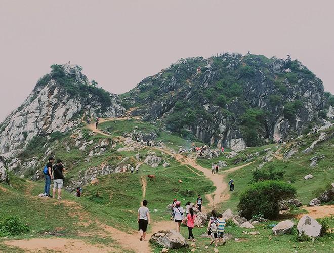 Những địa điểm vui chơi quanh Hà Nội cho ngày Phụ nữ Việt Nam 20-10 Ảnh 17