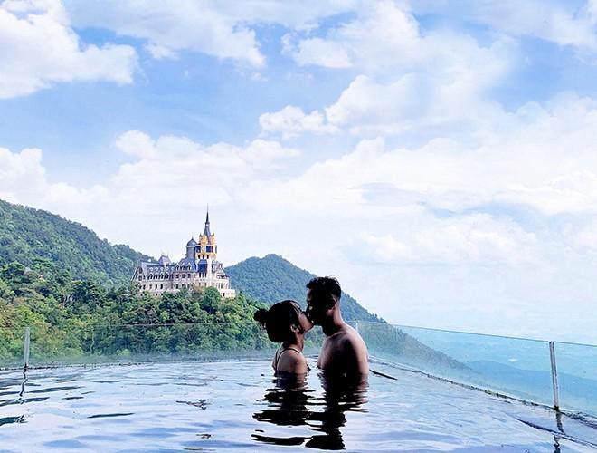 Những địa điểm vui chơi quanh Hà Nội cho ngày Phụ nữ Việt Nam 20-10 Ảnh 12