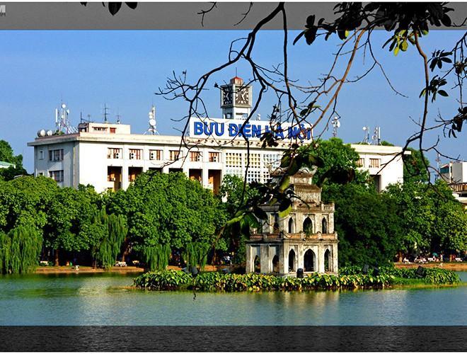 Những địa điểm vui chơi quanh Hà Nội cho ngày Phụ nữ Việt Nam 20-10 Ảnh 3