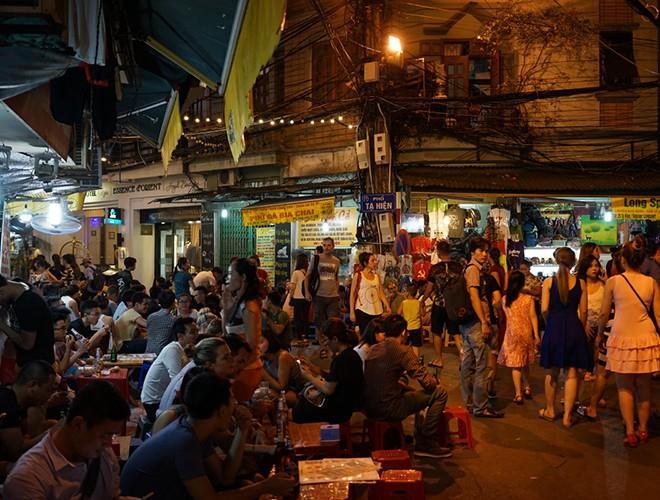 Những địa điểm vui chơi quanh Hà Nội cho ngày Phụ nữ Việt Nam 20-10 Ảnh 1