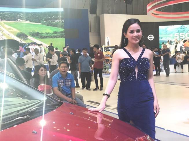 Ô tô Thái Lan nhập về ngày càng rẻ giá chỉ hơn 400 triệu đồng Ảnh 1