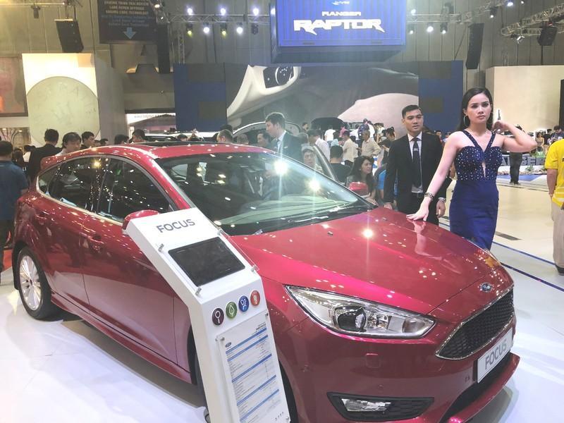 Ô tô Thái Lan nhập về ngày càng rẻ giá chỉ hơn 400 triệu đồng Ảnh 2