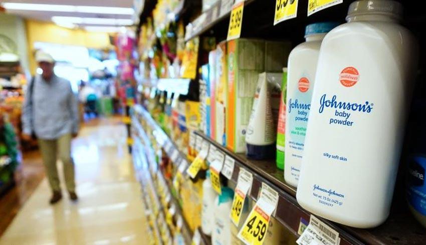 Johnson & Johnson thu hồi 33.000 sản phẩm phấn rôm trẻ em vì chứa chất gây ung thư Ảnh 2