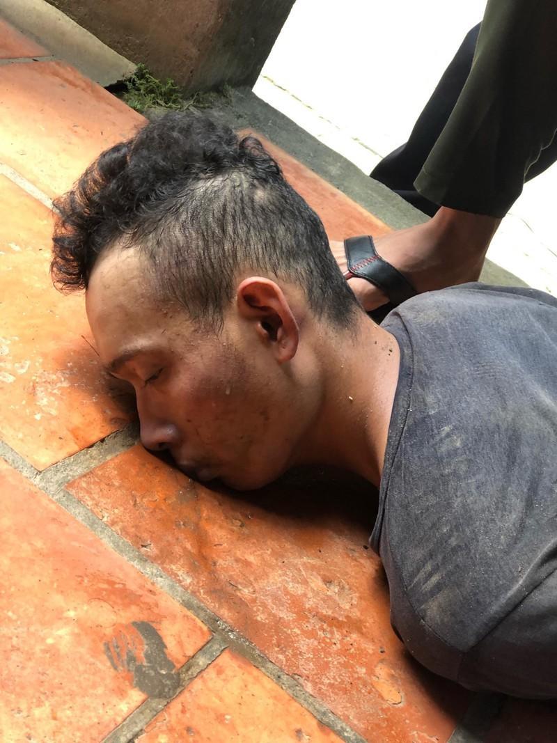 Thanh niên nghi ngáo đá sát hại cụ ông ở Bình Dương đã chết Ảnh 4
