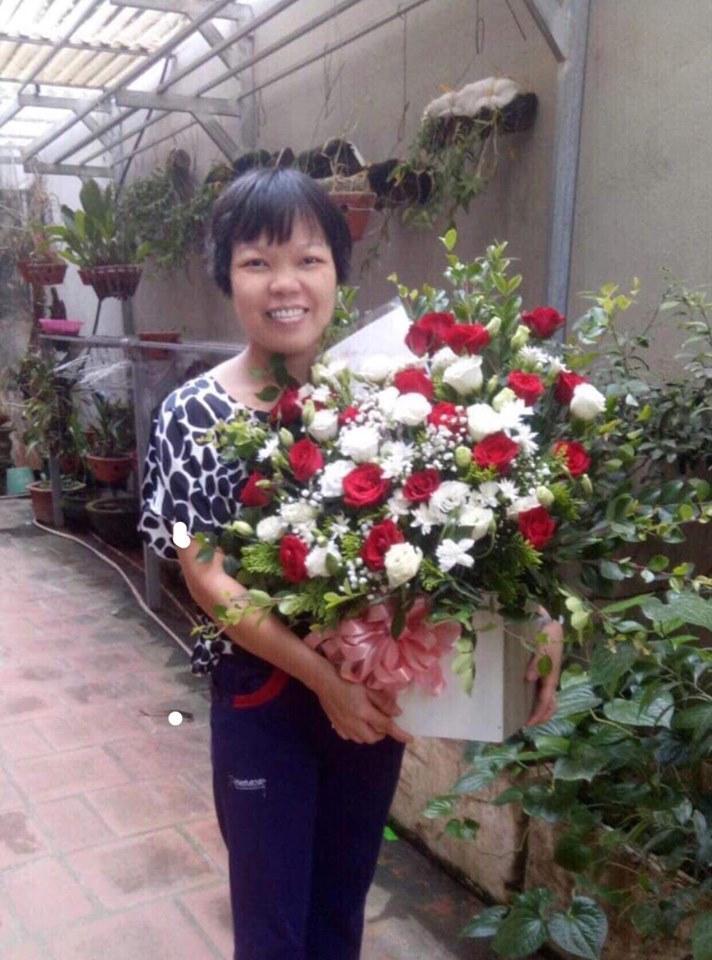 Bật khóc trước những bức tâm thư đặc biệt được gửi nhân ngày Phụ nữ Việt Nam 20/10 Ảnh 2