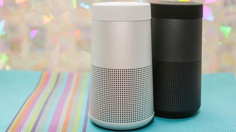 Chọn mua loa Bluetooth chất lượng cao chống thấm tốt Ảnh 3