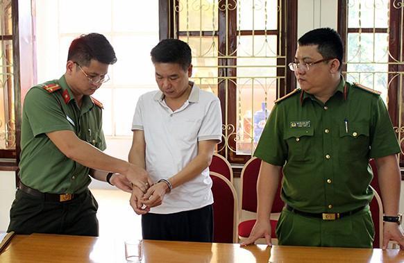 Tạm giam nguyên Phó Giám đốc Sở Giáo dục & Đào tạo tỉnh Sơn La Ảnh 1