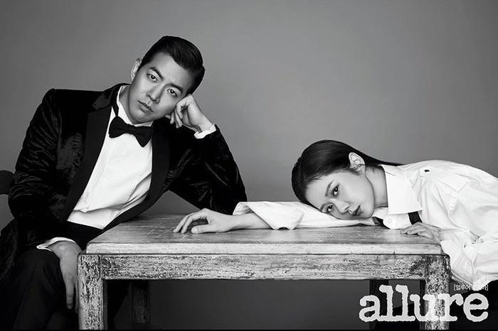 Song Hye Kyo tung ảnh, độ sắc Jang Nara trên MXH Ảnh 10
