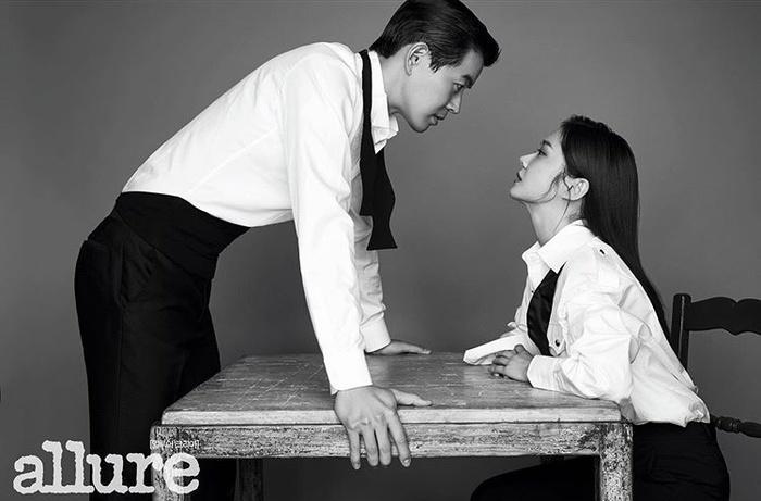 Song Hye Kyo tung ảnh, độ sắc Jang Nara trên MXH Ảnh 11