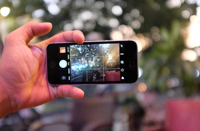 iPhone cũ nhận 'tối hậu thư' buộc cập nhật iOS từ Apple Ảnh 1