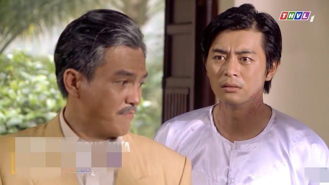 'Tiếng sét trong mưa' tập 51: Bình im lặng để chồng đánh con Ảnh 2