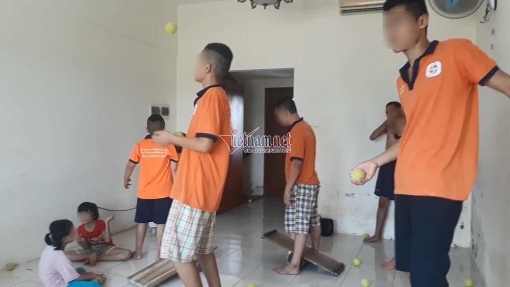 Bán hàng tạp hóa vẫn trúng tuyển làm giáo viên ở Tâm Việt Ảnh 3