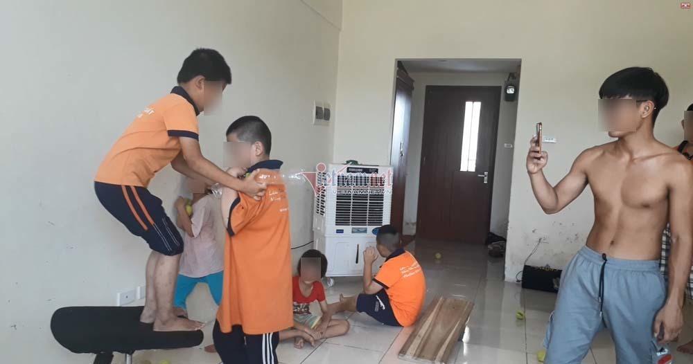 Bán hàng tạp hóa vẫn trúng tuyển làm giáo viên ở Tâm Việt Ảnh 1