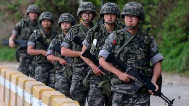Hàn Quốc giảm mạnh quy mô quân đội, đối phó với thay đổi nhân khẩu học Ảnh 1