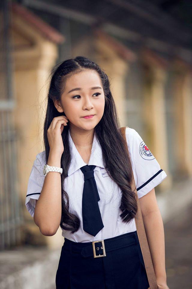 Angela Phương Trinh, Thùy Anh thay đổi ra sao sau nhiều năm? Ảnh 15