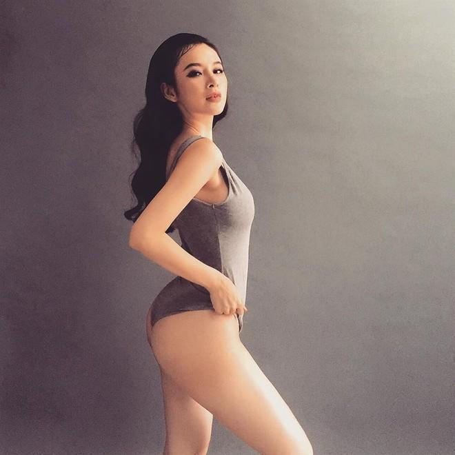Angela Phương Trinh, Thùy Anh thay đổi ra sao sau nhiều năm? Ảnh 5