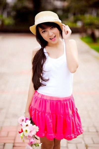 Angela Phương Trinh, Thùy Anh thay đổi ra sao sau nhiều năm? Ảnh 12