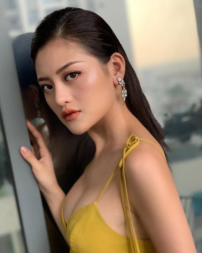Angela Phương Trinh, Thùy Anh thay đổi ra sao sau nhiều năm? Ảnh 10