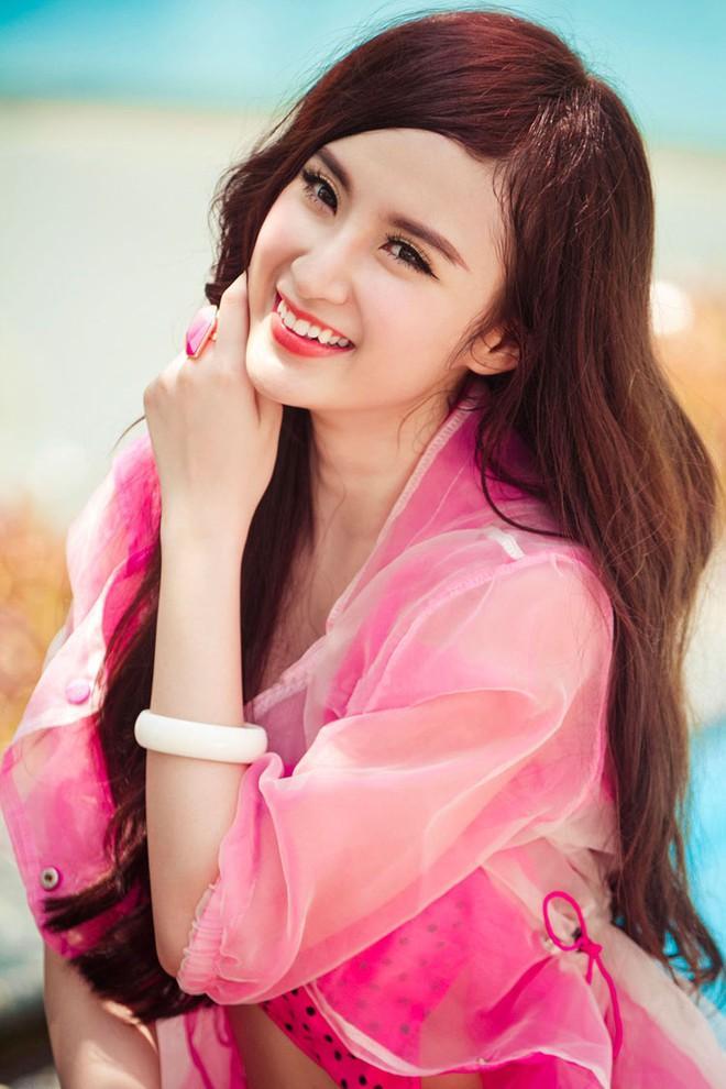 Angela Phương Trinh, Thùy Anh thay đổi ra sao sau nhiều năm? Ảnh 4