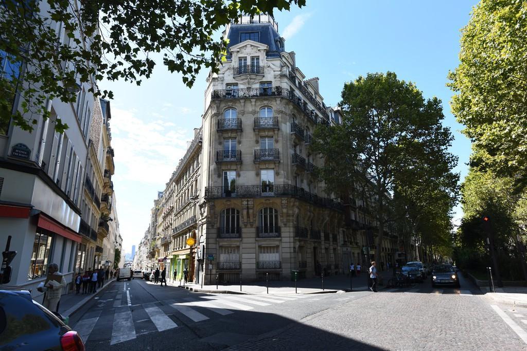 9X thực hiện giấc mơ Paris trong chuyến đi mùa thu Ảnh 12